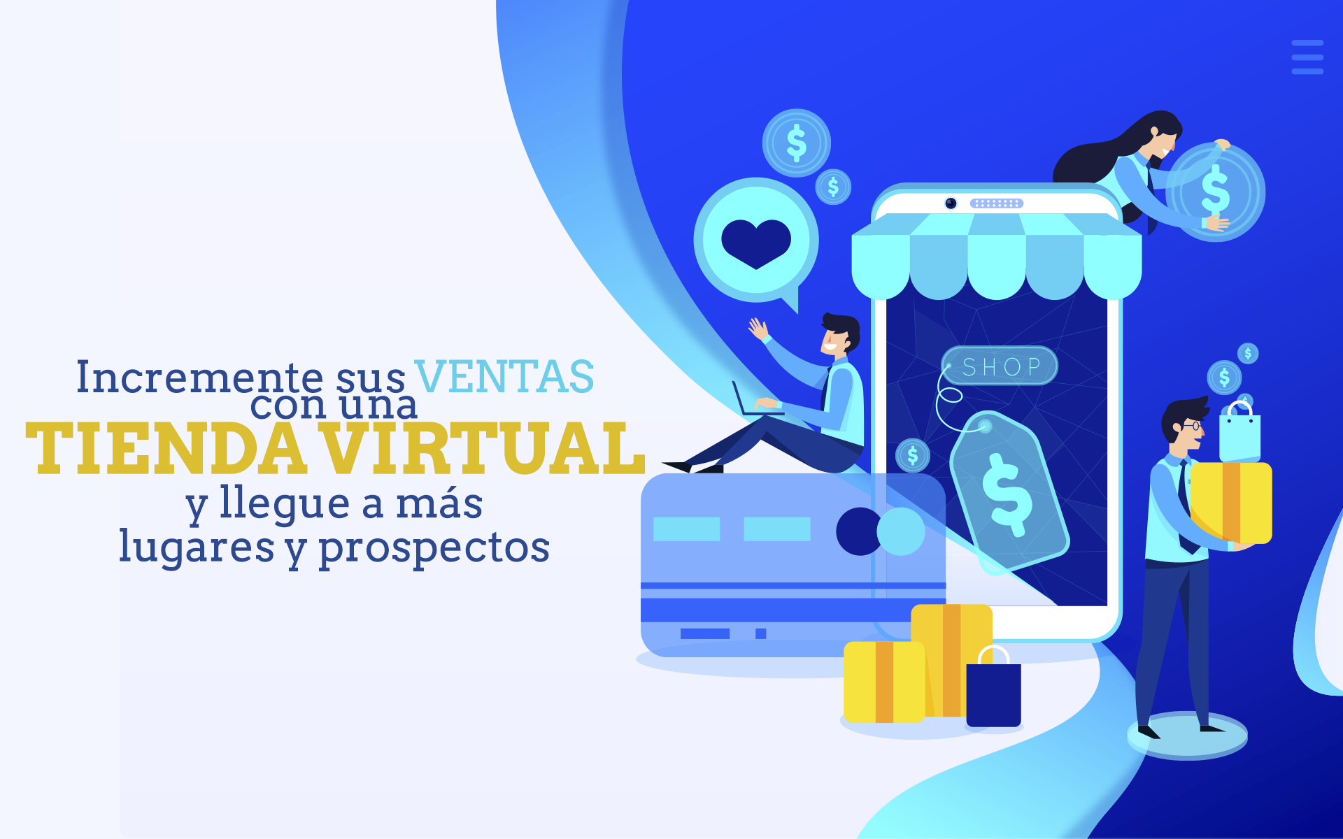 tienda virtual - internet live